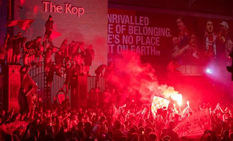 Liverpool FC Champions of England: How it feels to win