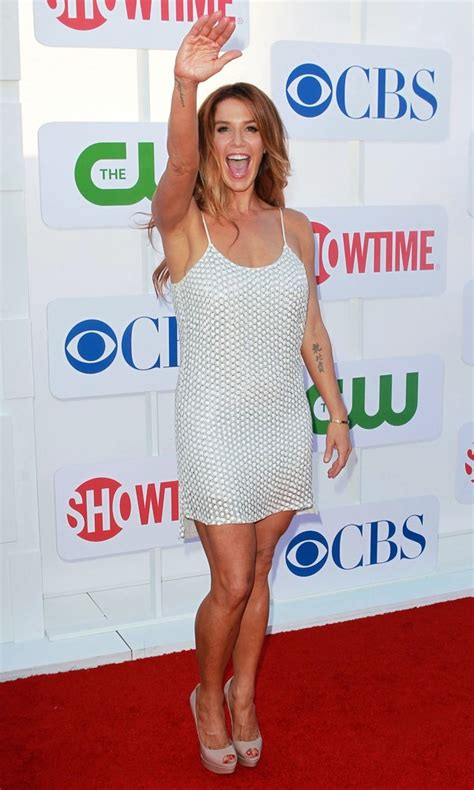 Poppy Montgomery Pictures with High Quality Photos