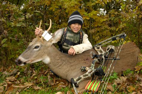 Age of Spike Bucks - How Big They can Get - Midwest Whitetail