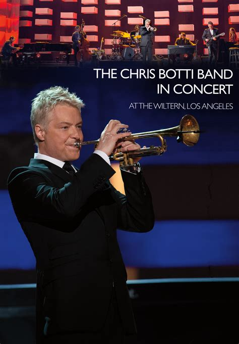 Great Performances: The Chris Botti Band in Concert | WDSE