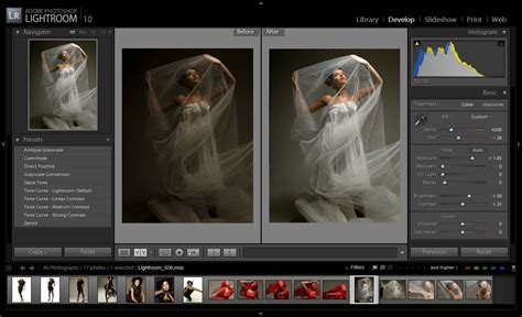 Morephotos Releases Two Plugins for Adobe Lightroom