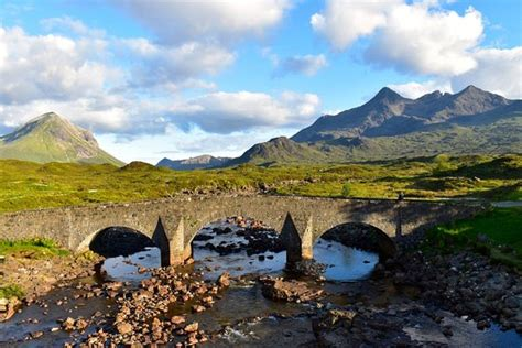 Sligachan Old Bridge - 2020 All You Need to Know BEFORE