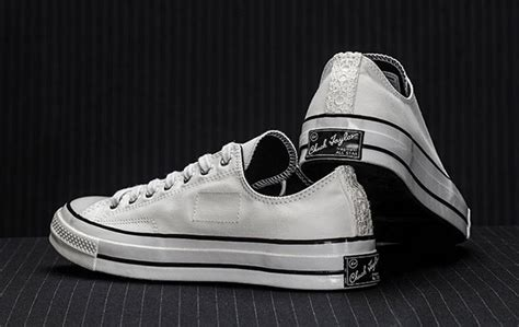Fragment Design x Converse CT70 OX   SneakerFiles