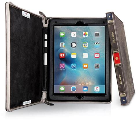 Twelve South Releases BookBook and SurfacePad for 9