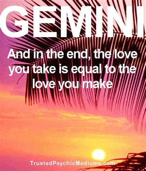 9 Quotes and Sayings About the Gemini Star Sign | Trusted