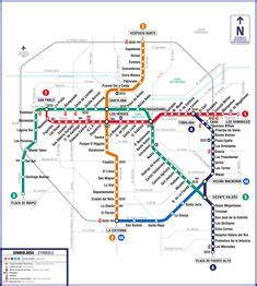 rome metro map pdf - Google Search   Places I'd like to go