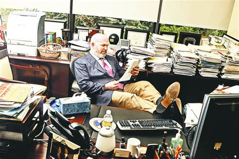 A Hedge-Fund King Is Forced to Regroup - WSJ