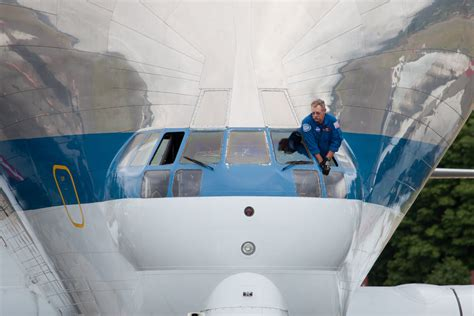 Photos: NASA Super Guppy Delivers Space Shuttle Trainer to