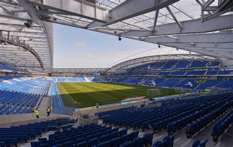 Brighton & Hove Albion Football Odds & Betting Tips