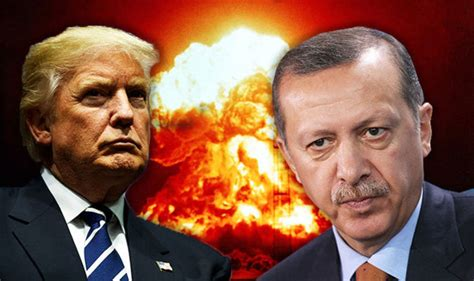 WW3: US nukes in Turkey 'must be removed', former defence