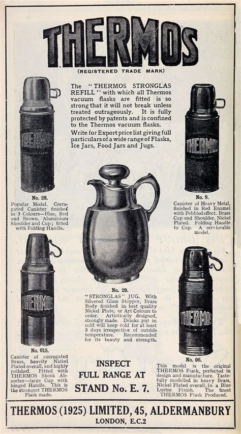 Thermos - Graces Guide