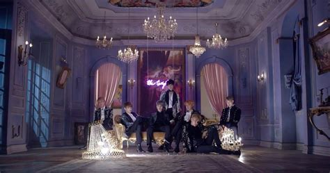 """BTS Sweeps Worldwide iTunes Charts With """"WINGS,"""" MV Hits 3"""