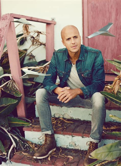 """MILOW Video """"AGAINST THE TIDE""""   track4 blog"""