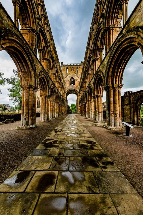 Rosslyn Chapel Photography Tour   Photography Holidays