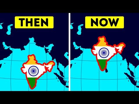 Interesting Facts About India | Learn Life