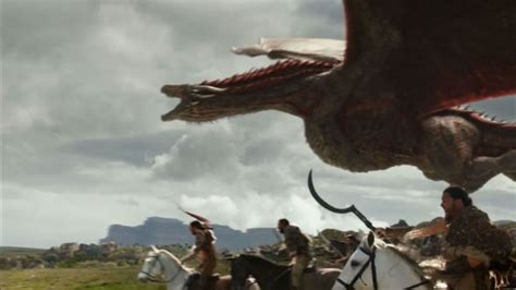 Game of Thrones season 7 episode 4: TWO major characters