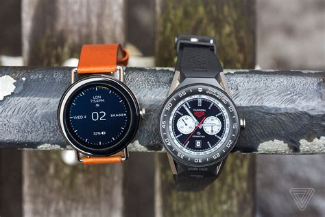 Google won't be releasing its own smartwatch this year